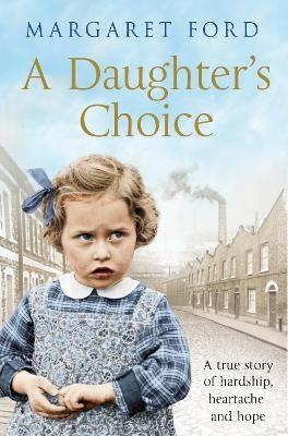 A Daughter's Choice - pr_2125