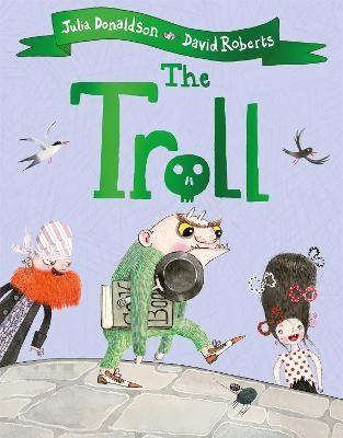 The Troll -