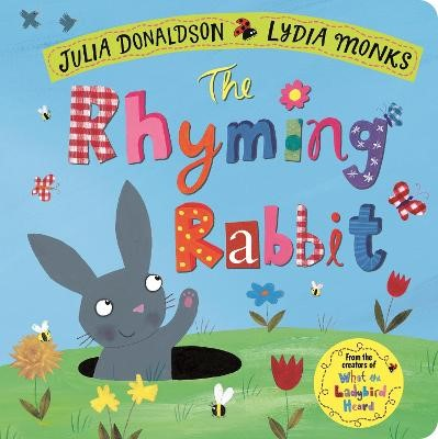 The Rhyming Rabbit -