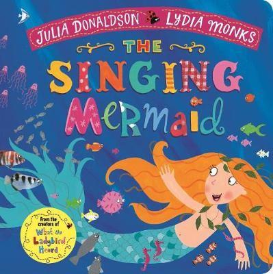 The Singing Mermaid - pr_323478