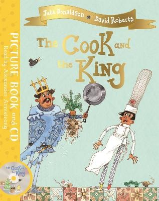 The Cook and the King - pr_119816