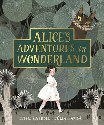 Alice's Adventures in Wonderland -