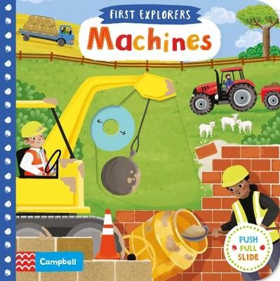 Machines - pr_118498