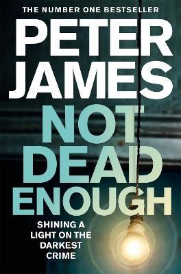 Not Dead Enough -