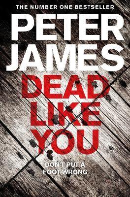 Dead Like You - pr_153464
