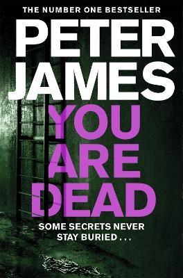 You Are Dead - pr_1790276