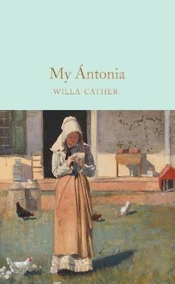 My Antonia -