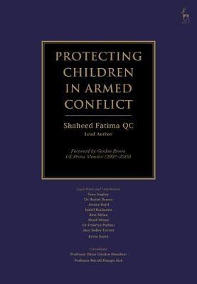 Protecting Children in Armed Conflict - pr_31466