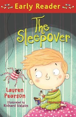 The Sleepover -