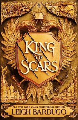 King of Scars -