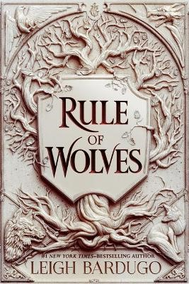 Rule of Wolves (King of Scars Book 2) -