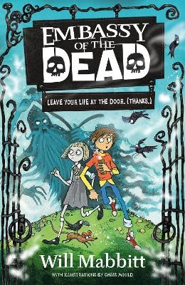 Embassy of the Dead -