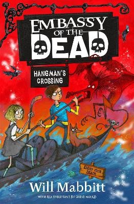 Embassy of the Dead: Hangman's Crossing -
