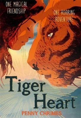 Tiger Heart - pr_1715807