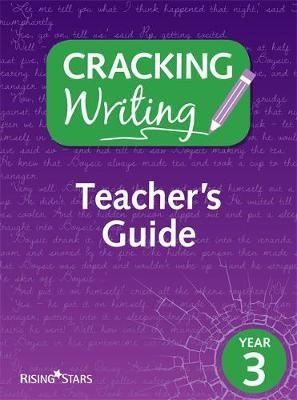Cracking Writing Year 3 - pr_197519