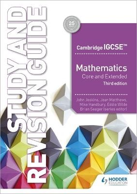 Cambridge IGCSE Mathematics Core and Extended Study and Revision Guide 3rd edition - pr_394174