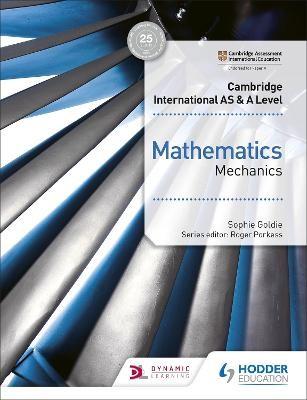 Cambridge International AS & A Level Mathematics Mechanics - pr_334431