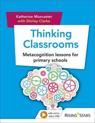 Thinking Classrooms: Metacognition lessons for primary schools - pr_393769