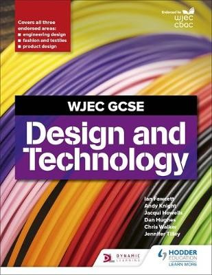 WJEC GCSE Design and Technology - pr_393736