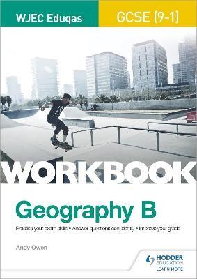 WJEC Eduqas GCSE (9-1) Geography B Workbook - pr_393745