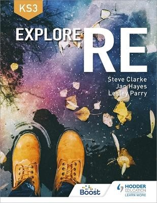 Explore RE for Key Stage 3 - pr_393749