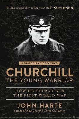 Churchill The Young Warrior -