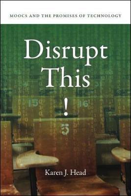 Disrupt This! - pr_1743