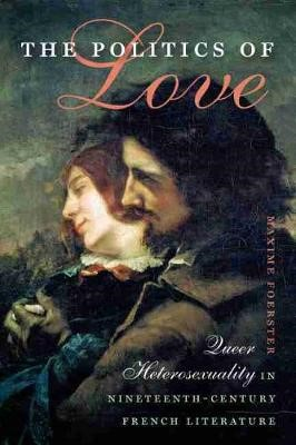 The Politics of Love -