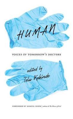 Human - Voices of Tomorrow's Doctors - pr_132