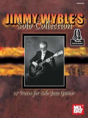 Jimmy Wyble's Solo Collection Guitar - pr_35601