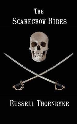 The Scarecrow Rides - pr_337938