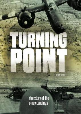 Turning Point - pr_19741