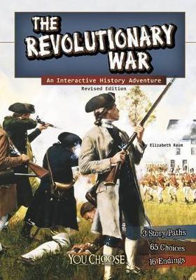 The Revolutionary War - pr_138993