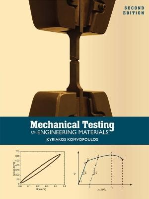 Mechanical Testing of Engineering Materials -