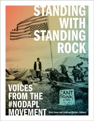 Standing with Standing Rock -
