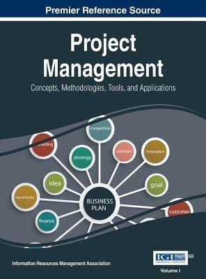 Project Management - pr_139002