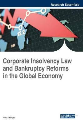 Corporate Insolvency Law and Bankruptcy Reforms in the Global Economy - pr_1410