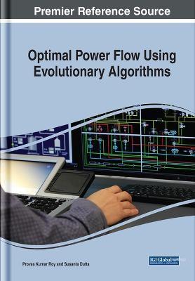 Optimal Power Flow Using Evolutionary Algorithms - pr_247191