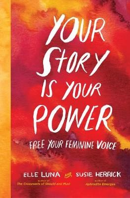 Your Story Is Your Power - pr_348817