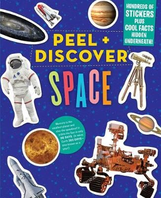 Peel + Discover: Space -