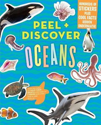 Peel + Discover: Oceans -