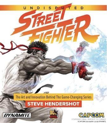 Undisputed Street Fighter: A 30th Anniversary Retrospective - pr_139021