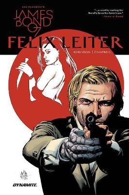 James Bond: Felix Leiter -