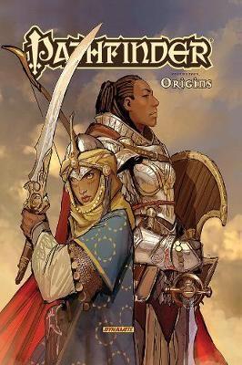 Pathfinder Volume 4: Origins -