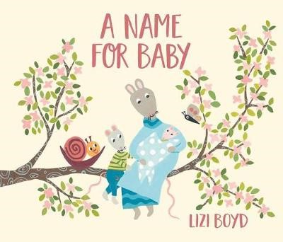 Name for Baby -