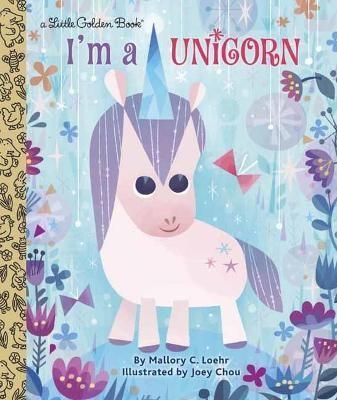 I'm a Unicorn -