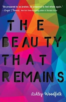The Beauty That Remains -