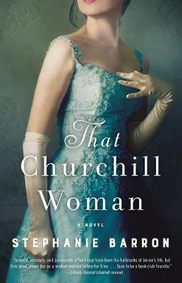 That Churchill Woman -