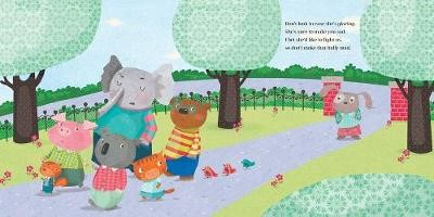 What If Bunny's Not A Bully? - pr_1746425