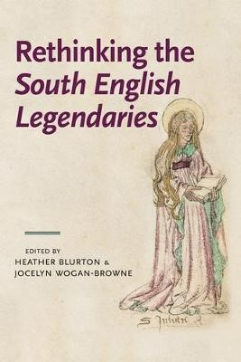 Rethinking the South English Legendaries - pr_139558